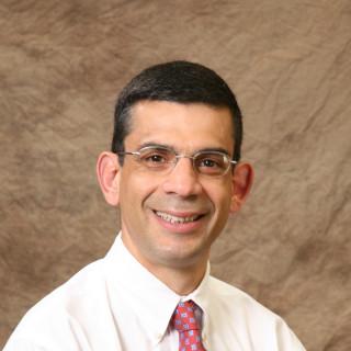 K. Nicholas Pandelidis, MD