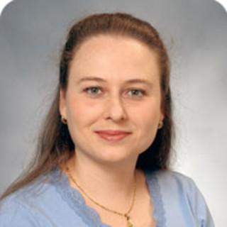 Ann (Gebka) Rouse, MD