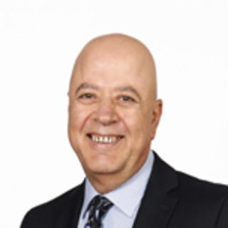 Mahmut Celiker, MD