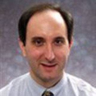 Robert Mangialardi, MD