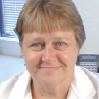 Ruth Brobst