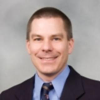 Daniel Mattson, MD