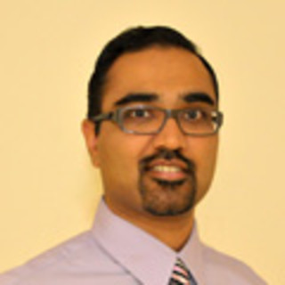 Chirag Chaudhari, MD