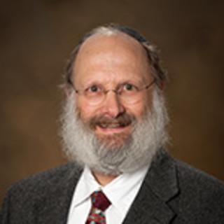 Mordechai Lederman, DO