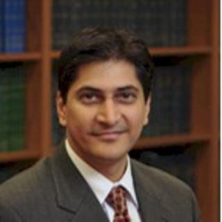 Zubin Batlivala, MD