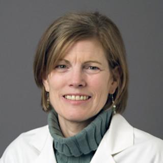 Nancy McLaren, MD