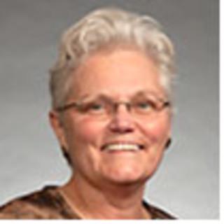 Mary McCarthy, MD