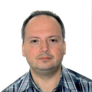Dmitry Bolkhovets, MD