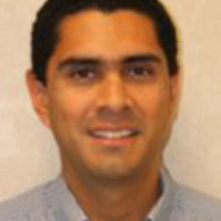 Alvaro Padilla, MD