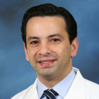Mohamad El Mortada, MD