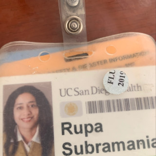 Rupa Subramanian, MD