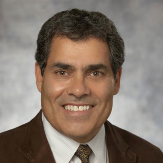 Douglas Liva, MD