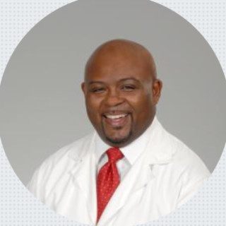 Marcus Ware, MD