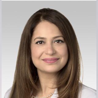 Saima Sabah, MD