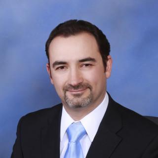 Steve Oberemok, MD