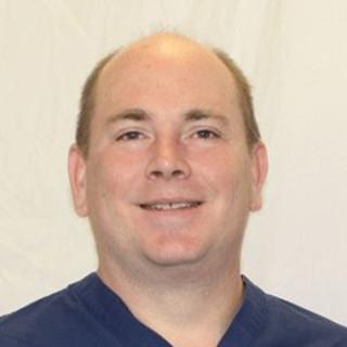 Jeffery Herried, PA