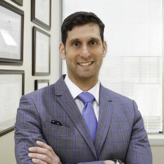 Seth Grossman, MD