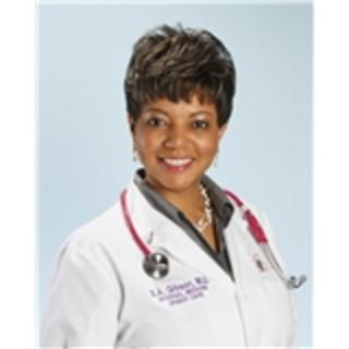 Xunda Gibson, MD