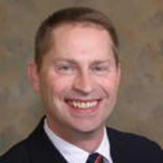 Richard DeVore II, MD