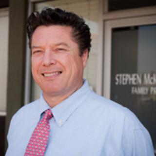 Stephen McKenzie, MD