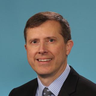 Scott Saunders, MD