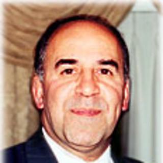 Abdolmajid Eshghi, MD