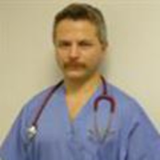 Marc Slonimski, MD
