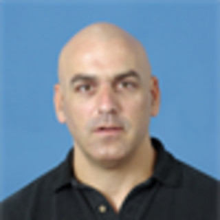 Sagi Harnof, MD