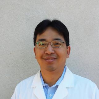 Tony Yen, MD