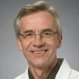 Wolfgang Weise, MD