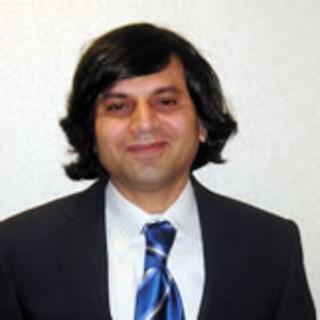Najmi Khan, MD