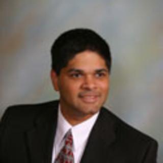 David D'Souza, MD