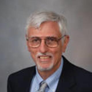 Benjamin Eidelman, MD