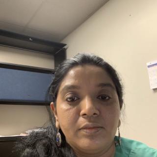 Chandana Keshavamurthy, MD
