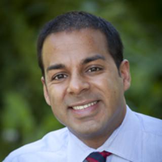 Hussein Samji, MD
