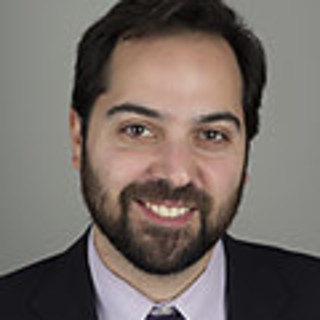 Adam Stern, MD avatar