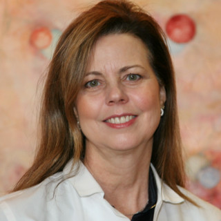 Becky Parks, MD