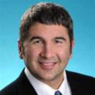 Todd Zeigler, MD