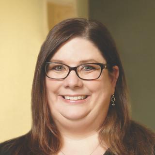 Amber Hildebrandt, MD