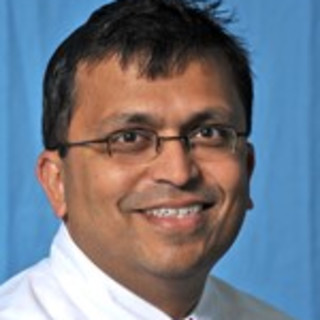 Sandip Godambe, MD