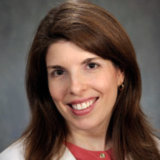 Carrie Burns, MD