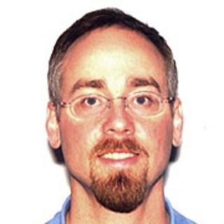 Andrew Allison, MD