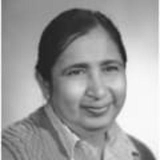 Maleka Qayumi, MD