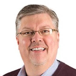 John Radford, MD