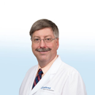 Paul Hartley, MD
