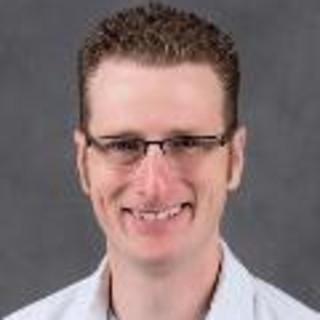 Derek Henderson, PA