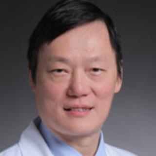 David Liu, MD