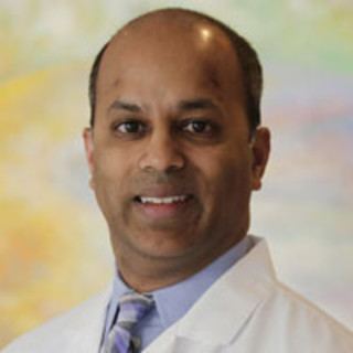 Arun Gowdamarajan, MD