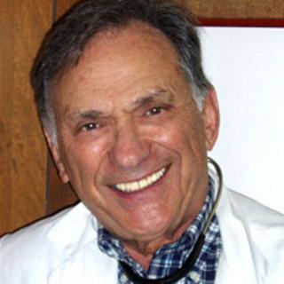 Arnold Chanin, MD