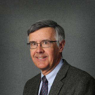 Richard Hagelberg, MD